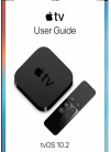Apple Apple TV TV Receiver Operation & user's manual (111 pages)