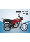 BOXER BM 125 Motorcycle Operation & user's manual (32 pages)